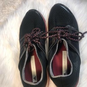 Adidas by Stella McCartney Shoes - ADIZERO ADIOS SHOES- adidas by Stella McCartney .